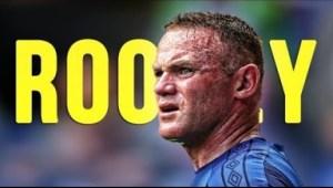 Video: Wayne Rooney 2018 - The Legend is Back - Best Skills & Goals - Everton HD